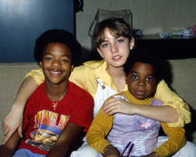 This is an image of Photograph & Poster of Diffrent Strokes 286440