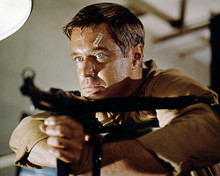 This is an image of Photograph & Poster of George Peppard 286460