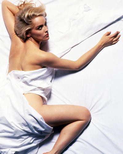 This is an image of Photograph & Poster of Sharon Stone 286482