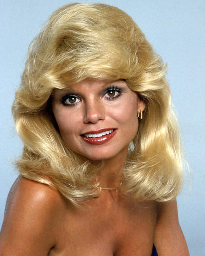This is an image of Photograph & Poster of Loni Anderson 286503