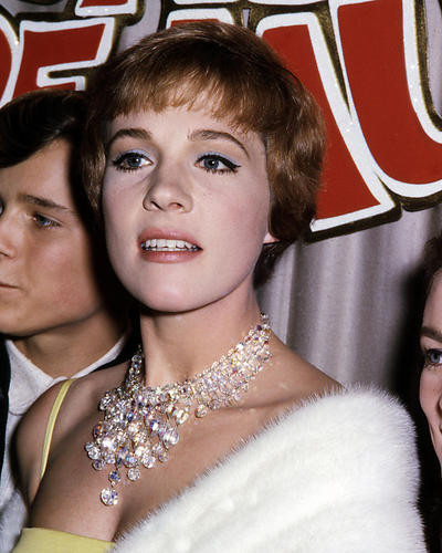 This is an image of Photograph & Poster of Julie Andrews 286509