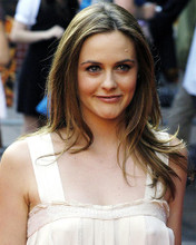 This is an image of Photograph & Poster of Alicia Silverstone 286774