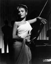 This is an image of Photograph & Poster of Lena Horne 195993
