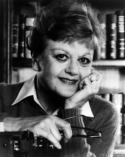 This is an image of Photograph & Poster of Angela Lansbury 195994
