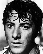 This is an image of Photograph & Poster of Dustin Hoffman 196030
