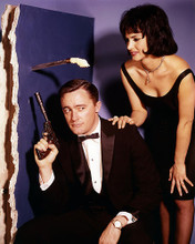 This is an image of Photograph & Poster of Man from U.N.C.L.E. 286547