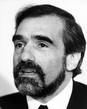 This is an image of Photograph & Poster of Martin Scorsese 196052