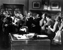 This is an image of Photograph & Poster of Carry on Teacher 196056