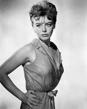 This is an image of Photograph & Poster of Janet Munro 196064