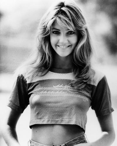 This is an image of Photograph & Poster of Heather Locklear 196075