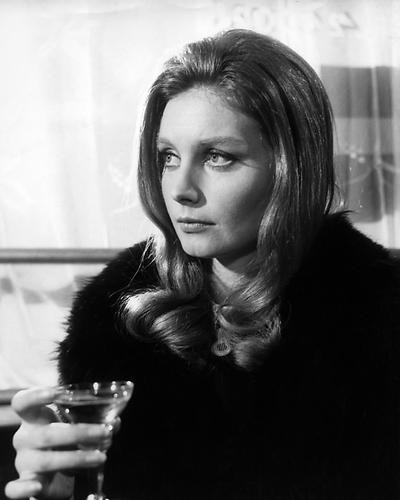 This is an image of Photograph & Poster of Catherine Schell 196083