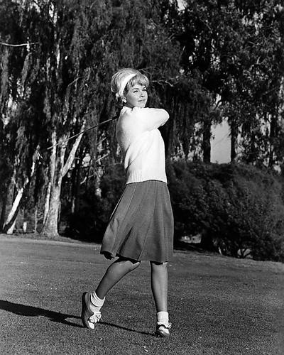 This is an image of Photograph & Poster of Doris Day 196086