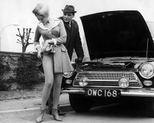 This is an image of Photograph & Poster of Carry on Cabby 196091