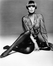 This is an image of Photograph & Poster of Joanna Lumley 196096