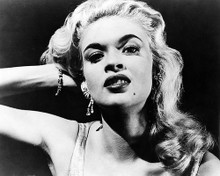 This is an image of Photograph & Poster of Jayne Mansfield 196107
