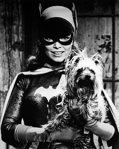 This is an image of Photograph & Poster of Yvonne Craig 196367