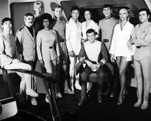 This is an image of Photograph & Poster of Star Trek the Motion Picture 196372