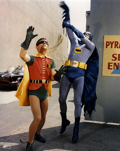 This is an image of Photograph & Poster of Batman 286990