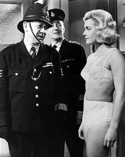 This is an image of Photograph & Poster of Carry on Constable 196405