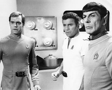 This is an image of Photograph & Poster of Star Trek the Motion Picture 196408