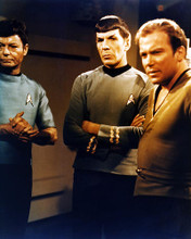 This is an image of Photograph & Poster of Star Trek 287015