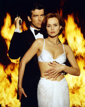 This is an image of Photograph & Poster of Goldeneye 287016