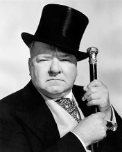 This is an image of Photograph & Poster of W.C. Fields 196303