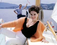 This is an image of Photograph & Poster of Natalie Wood 286947