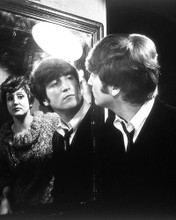 This is an image of Photograph & Poster of John Lennon 196318