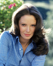 This is an image of Photograph & Poster of Jaclyn Smith 286963
