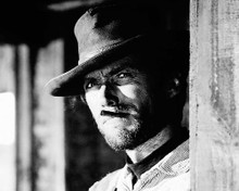 This is an image of Photograph & Poster of Clint Eastwood 196335
