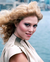 This is an image of Photograph & Poster of Audrey Landers 286982