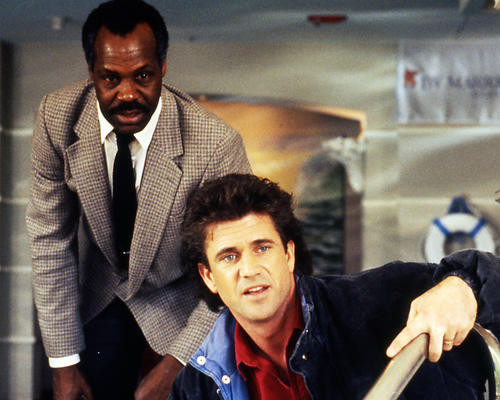 This is an image of Photograph & Poster of Lethal Weapon 2 286850
