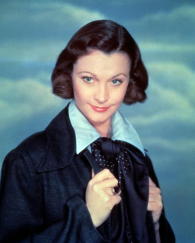 This is an image of Photograph & Poster of Vivien Leigh 286862