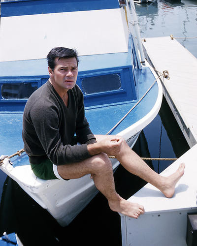 This is an image of Photograph & Poster of Gary Lockwood 286864