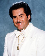 This is an image of Photograph & Poster of Wayne Newton 286867
