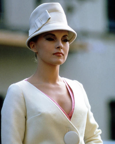 This is an image of Photograph & Poster of Virna Lisi 286903