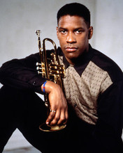 This is an image of Photograph & Poster of Denzel Washington 286918