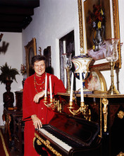 This is an image of Photograph & Poster of Liberace 286925