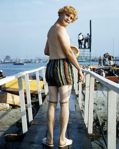 This is an image of Photograph & Poster of Jack Lemmon 286928