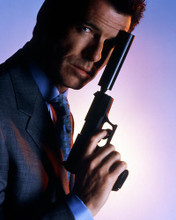 This is an image of Photograph & Poster of Pierce Brosnan 287158