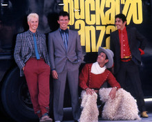 This is an image of Photograph & Poster of The Adventures of Buckaroo Banzai 287161