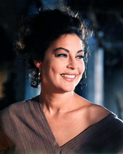 This is an image of Photograph & Poster of Ava Gardner 287163
