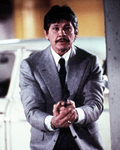 This is an image of Photograph & Poster of Charles Bronson 287173