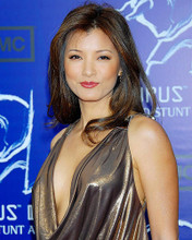 This is an image of Photograph & Poster of Kelly Hu 287371