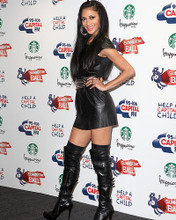 This is an image of Photograph & Poster of Nicole Scherzinger 287381