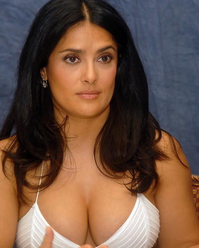 This is an image of Photograph & Poster of Salma Hayek 287198