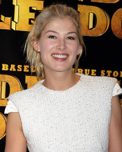 This is an image of Photograph & Poster of Rosamund Pike 287389