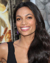 This is an image of Photograph & Poster of Rosario Dawson 287390