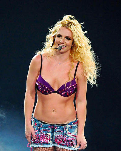 This is an image of Photograph & Poster of Britney Spears 287205